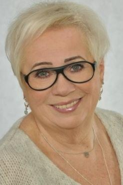 Ewa Żymierska